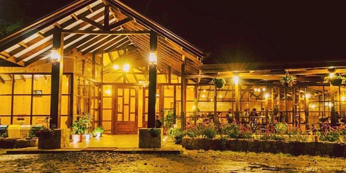 Restaurant Suria Tours