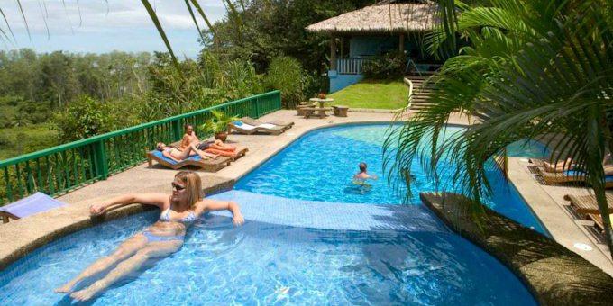 Hotel villas gaia uvita costa rica hotel for Villas gaia