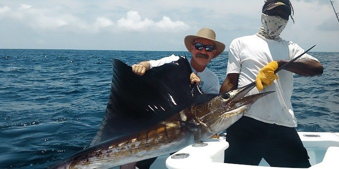 Manuel Antonio offers world-class sport fishing nearly year-round! The best bill fishing runs from December through April.