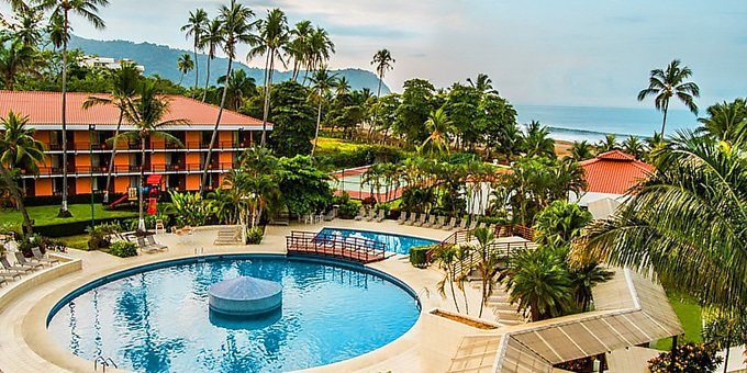 Best Western Jaco Beach Resort Vacation