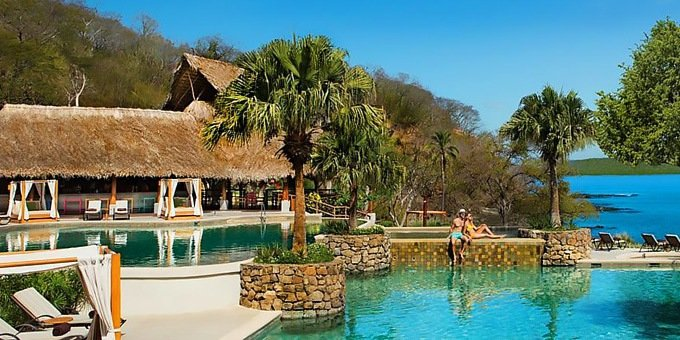 Secrets Papagayo Resort Vacation