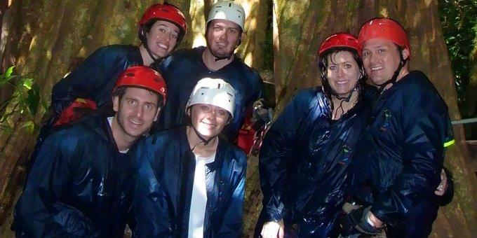 Coco Loco Adventure Costa Rica Vacation