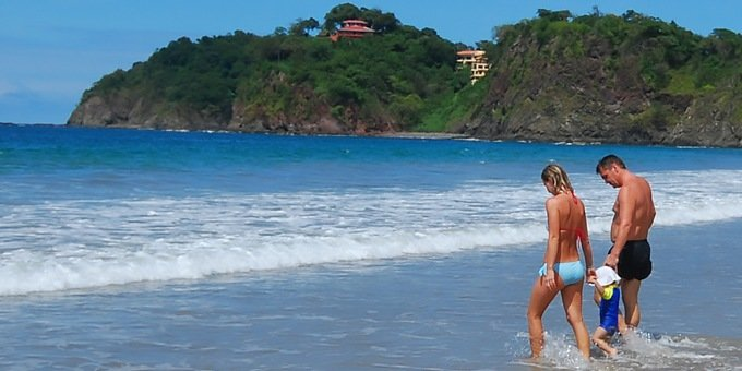 Smooth Tropics Inclusive Adventure Costa Rica Vacation