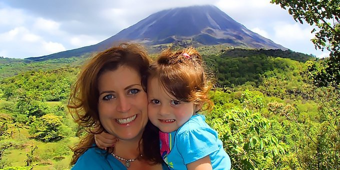 Wondering when to travel to Costa Rica?  This is a great question with many answers.