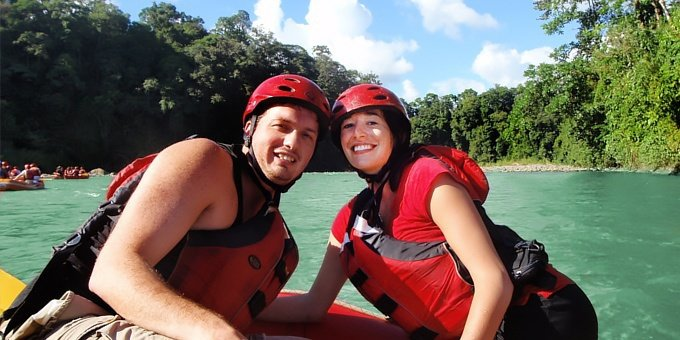 Are you ready for an adventure? Our fully customizable Costa Rica adventure packages deliver everything you need for the experience of a lifetime! Soar through the canopy of the rainforest on a zipline, raft the best rivers in Central America, or hike through the jungle at the base of a volcano! Select the package that suits you best and start planning your Costa Rica adventure now!