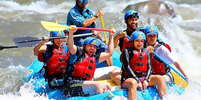Costa Rica is Central Americas premiere destination for adventure travel! Imagine whitewater rafting through the jungle, canyoning down rainforest waterfalls, ziplining through the canopy, ATV riding through the mountains, or taking surf lessons on exotic beaches! We offer all of this and more on our extreme adventure vacations.