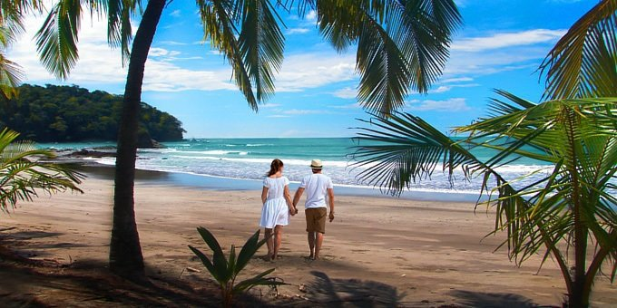Costa rica vacation packages the best vacations for 2018 for Costa rica honeymoon package
