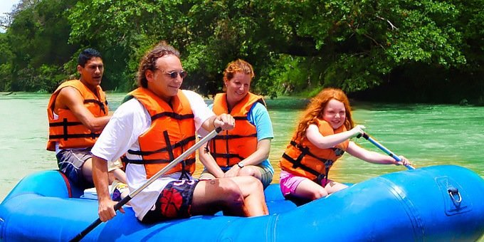 Do you want to take your family on a vacation abroad, but think it is too expensive? Costa Rica is a spectacular family vacation destination that will not bust your budget! You will be able to view thousands of rare species, swim in the warm tropical ocean, and discover everything that Costa Rica has to offer! Check out our fully customizable Costa Rica family vacations below and let us know how we can make it perfect for your family!