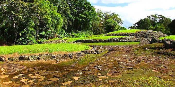 Turrialba is an adventurer's paradise with epic Class lll and Class lV river rafting and canyoning opportunities all in the shadow of the active Turrialba Volcano. The mysteries of an exciting newly discovered ancient city site can also be explored.