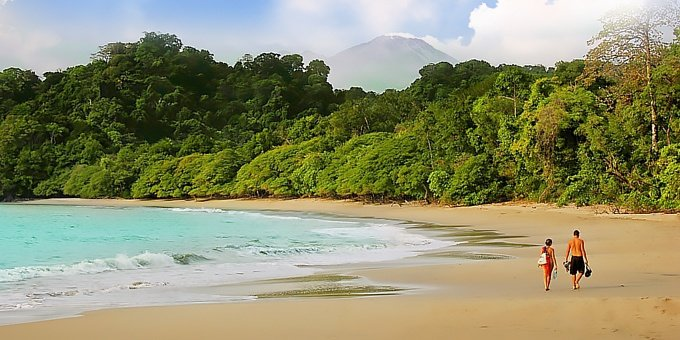 March is a great time to travel nearly anywhere in Costa Rica.