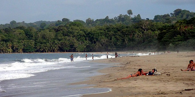 Puerto Viejo is located in the Southern Caribbean which is a region of vast contrasts in weather.