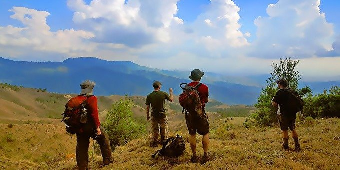 Hiking Most Destinations In Costa Rica