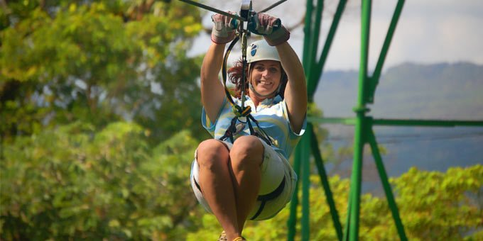 The canopy zipline is one of the most popular adventure activities in Costa Rica.  The zipline was originally created in the 1970s as a way for...