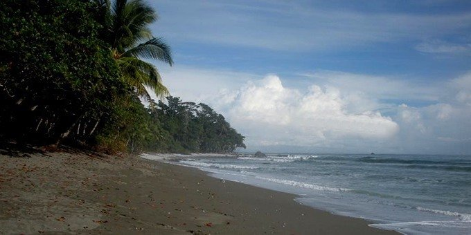 Located on the southernmost point of the Osa Peninsula, Cabo Matapalo is one of the most remote destinations in Costa Rica.