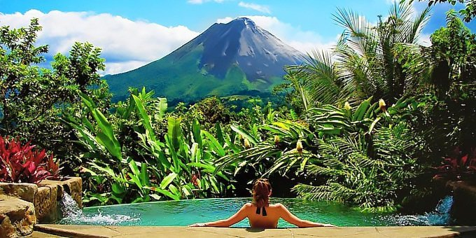 Get ready for adventure, hot springs and more at Arenal Volcano! This awe-inspiring destination in northern Costa Rica combines well with Guanacaste beaches, Central Pacific beaches, Monteverde and several other popular places.