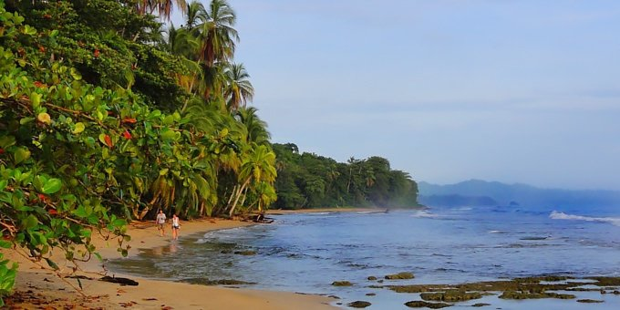 Get into the reggae vibe and surround yourself in a laid-back Caribbean paradise. Puerto Viejo has the right combination of jungle and beach to make your visit here memorable.