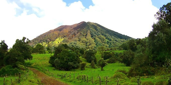 Turrialba is one of the most exciting, yet least visited destinations in Costa Rica.