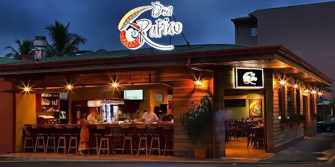 Northern Zone Restaurants