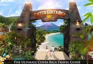 Free Costa Rica Guidebook Download