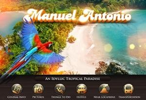 Manuel Antonio Guide
