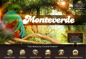 Free Monteverde Guidebook Download