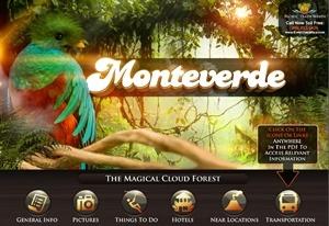 Free Monteverde Guidebook Download