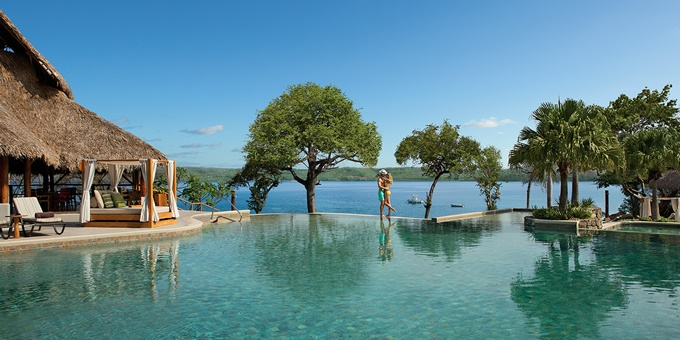 Secrets Papagayo Resort and Spa