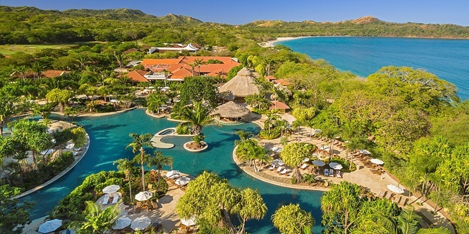 Costa Rica offers an amazing vacation experience for everybody!
